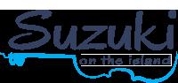 Suzuki on the Island