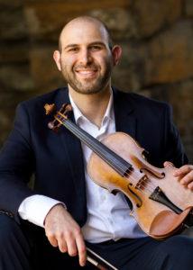 Noah Luft-Weissberg