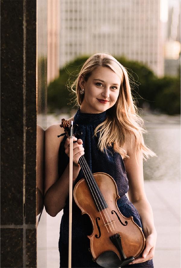 Amelia Dietrich