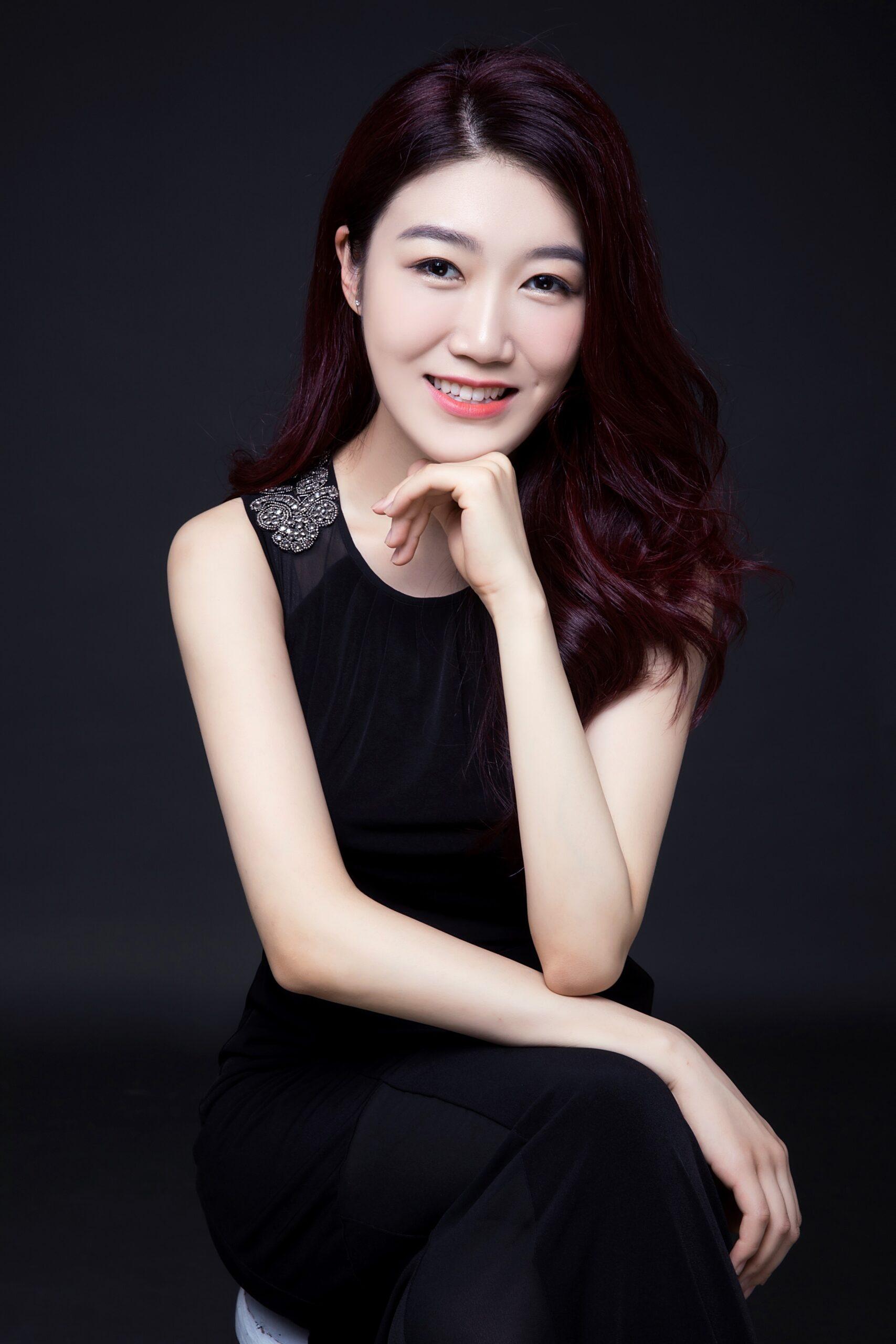 Shauna Shang